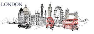 London by Symposium Design