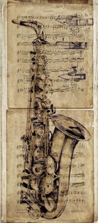 Sax by Symposium Design