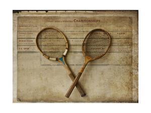 Tennis 2 by Symposium Design