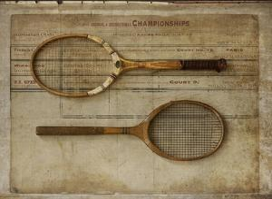 Tennis by Symposium Design