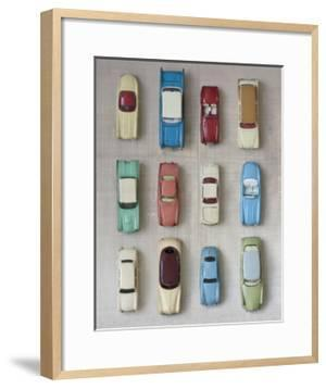 Toy Cars by Symposium Design