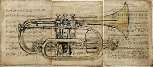 Trumpet 2 by Symposium Design