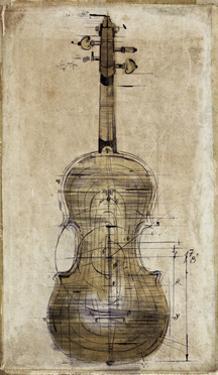 Violin 2 by Symposium Design