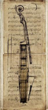 Violin Music by Symposium Design