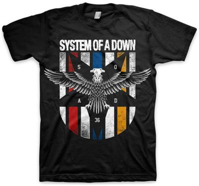 System of a Down- Eagle