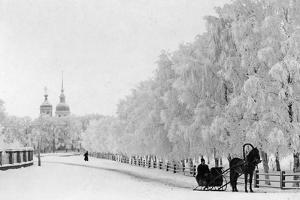 Archangelsk, 1906 by SZ Photo