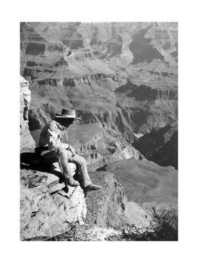Grand Canyon National Park by SZ Photo