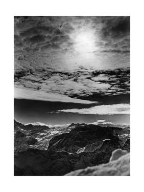 Salzburger Land by SZ Photo