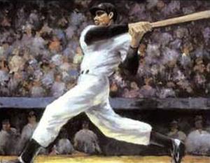 Baseball by T. C. Chiu