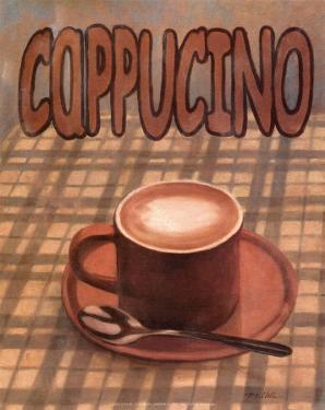 Cappuccino by T^ C^ Chiu