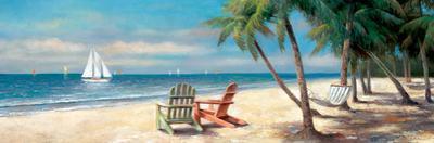Fair Island II by T.C. Chiu
