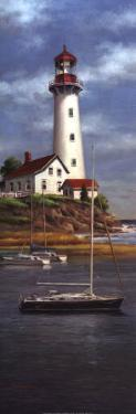 Lighthouse Shoals I by T. C. Chiu