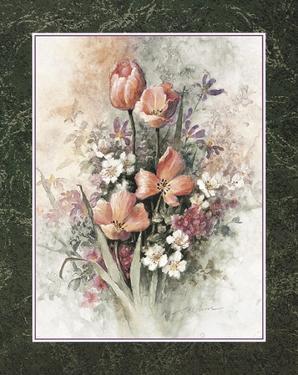 Lilies by T. C. Chiu