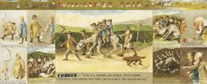 Widdicombe Fair by T. F. Richards
