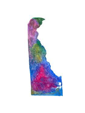 State Delaware by T.J. Heiser