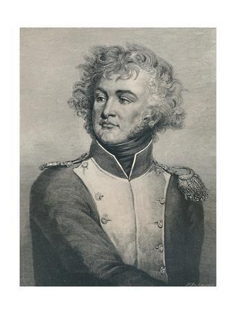 'General Jean-Baptiste Kléber', c1800, (1896)