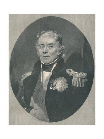 'Henri-Gratien, Count Bertrand', c1850, (1896)