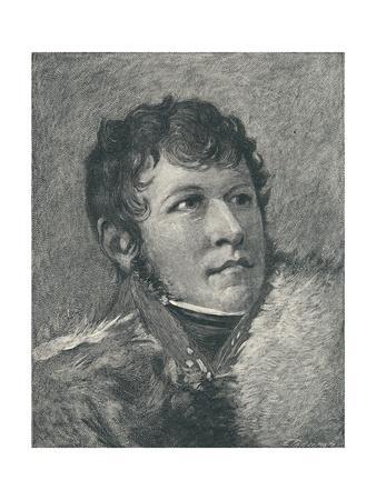 'Jean-Andoche Junot - Duke of Abrantes', c1805-1813, (1896)