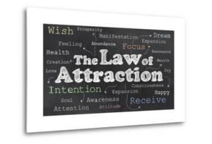 Law of Attraction by T. L. Furrer