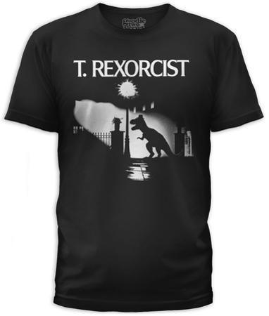 T.Rexorcist