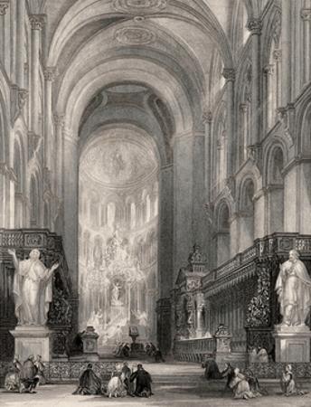 Toulouse, St.Sernin