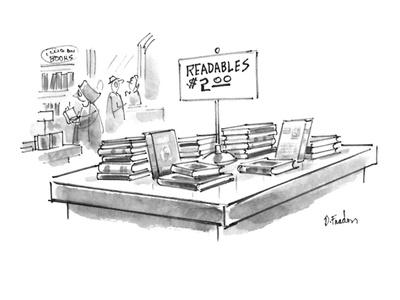 https://imgc.allpostersimages.com/img/posters/table-in-a-bookstore-with-books-and-a-sign-that-says-readables-2-00-new-yorker-cartoon_u-L-PGT6R40.jpg?artPerspective=n