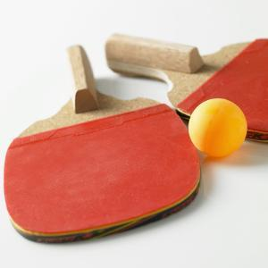 Table tennis gears