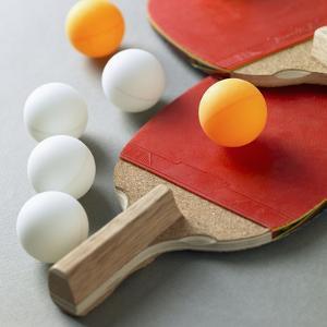 Table tennis gears