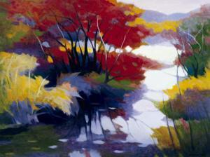 Indian Summer by Tadashi Asoma
