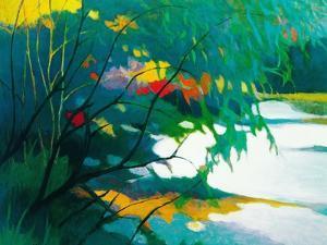 Noonday Dreams by Tadashi Asoma