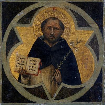 St. Dominic, C.1400