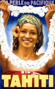 Tahiti, 1935