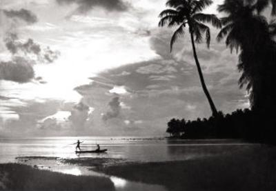Tahiti, 1938