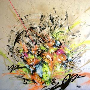 Unison by Taka Sudo