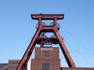Zollverein Coal Mine Industrial Complex - Essen, Germany by Takashi Images