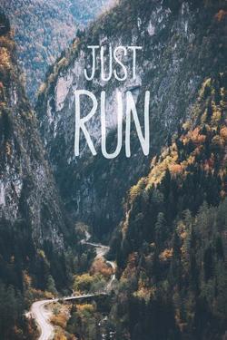 Just Run by Take Me Away