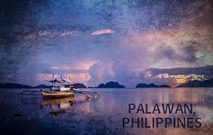Palawan's Water by Take Me Away