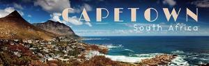 Vintage, Capetown, South Africa, Africa by Take Me Away