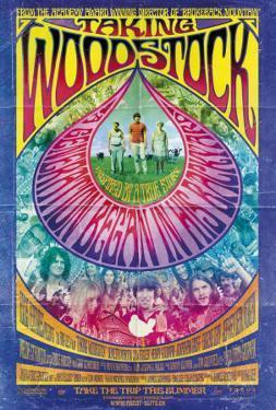 Taking Woodstock - Swiss Style