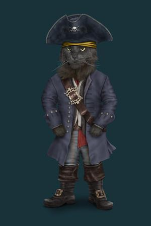 CatBeard (Pets Rock)