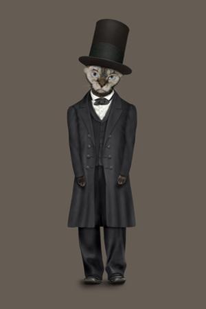 Lincoln (Pets Rock) by Takkoda