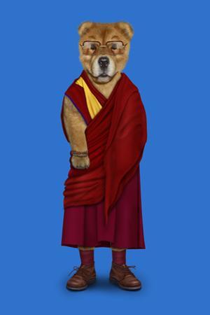 Tibet (Pets Rock) by Takkoda