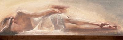 Artist's Love by Talantbek Chekirov