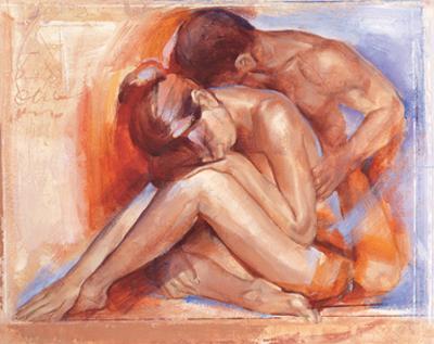 Deep Emotion by Talantbek Chekirov