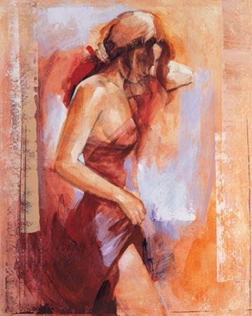 Tamara by Talantbek Chekirov