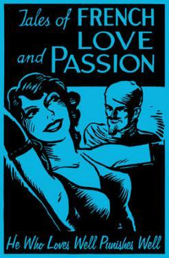 Tales of French Love and Passion