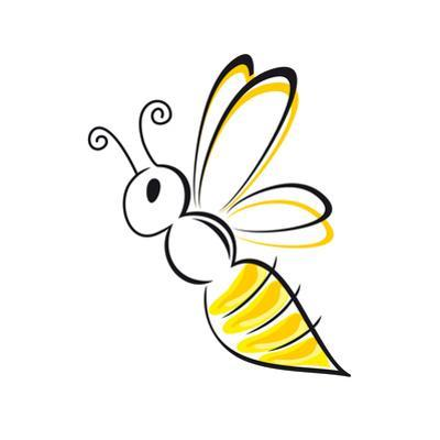 Bee Stylized by talitha