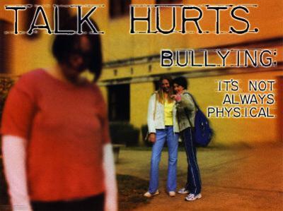 Talk Hurts