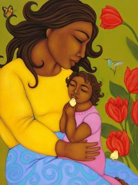 Mother and Child by Tamara Adams