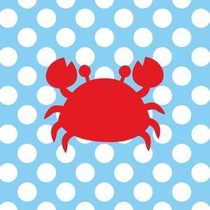 Crab by Tamara Robertson